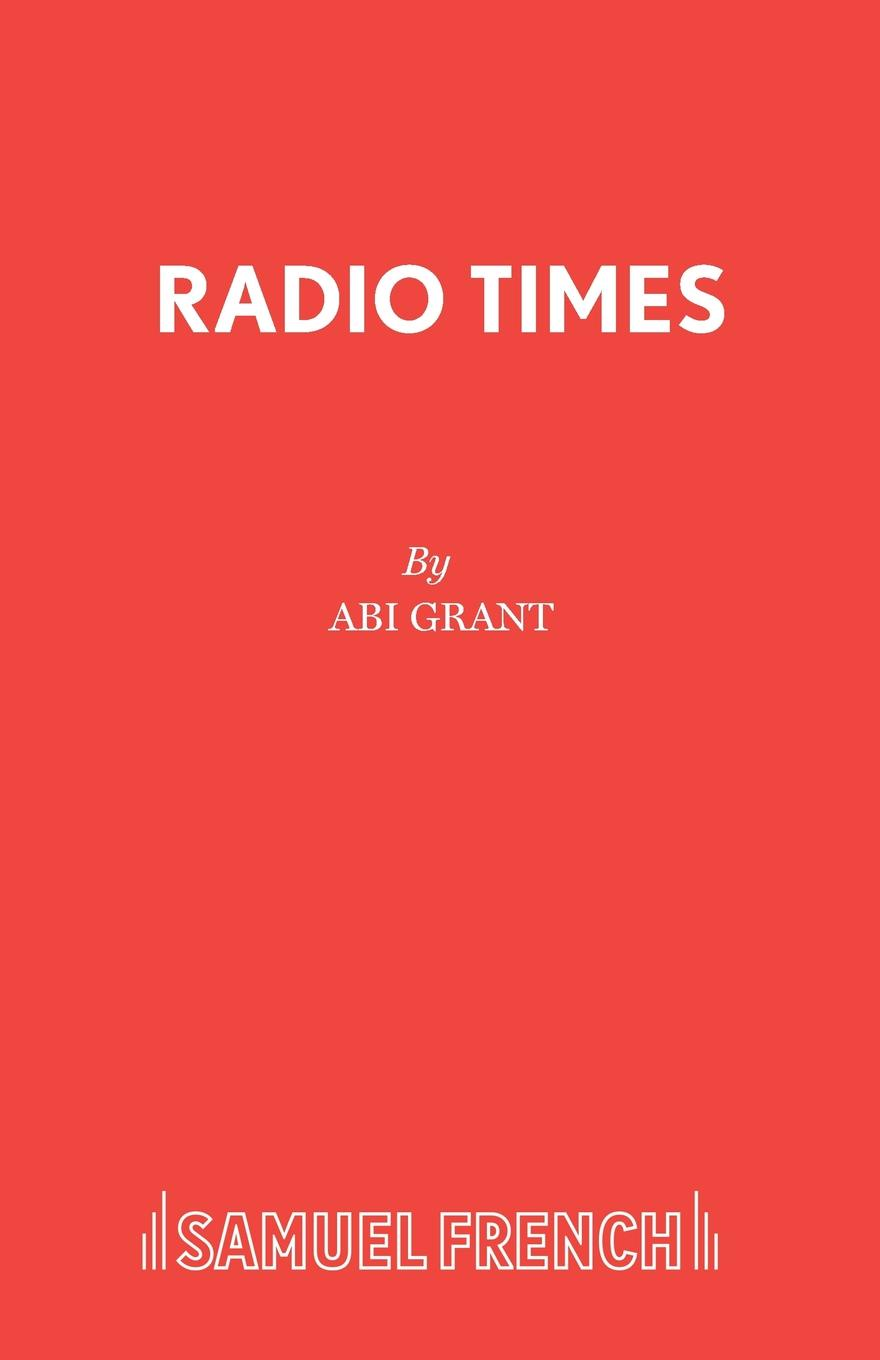 Abi Grant Radio Times jd mcpherson jd mcpherson let the good times roll