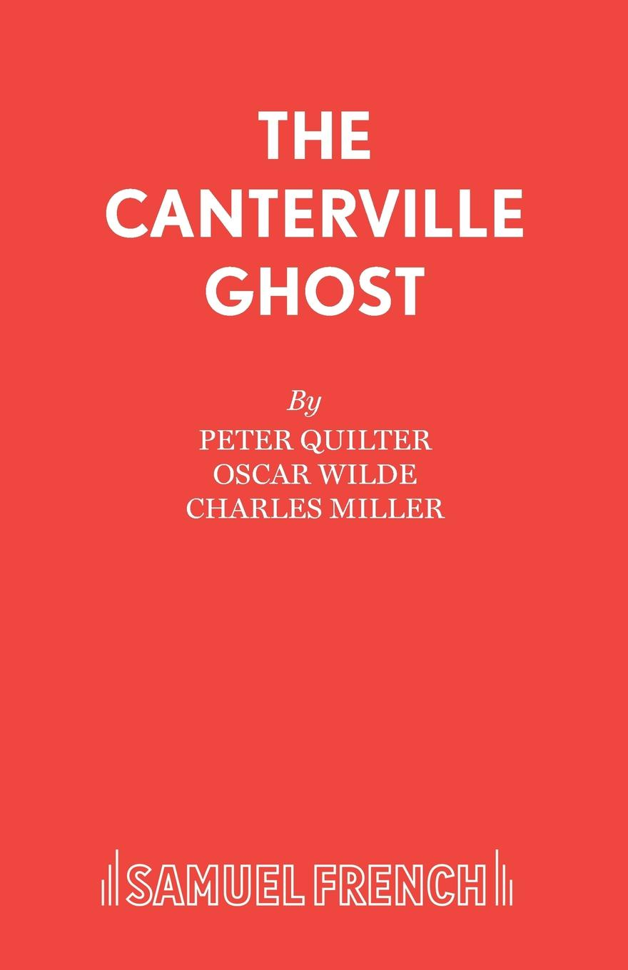 Peter Quilter The Canterville Ghost r quilter the answer