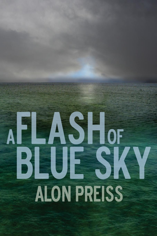 цены на Alon Preiss A Flash of Blue Sky. A Thirtover Novel  в интернет-магазинах