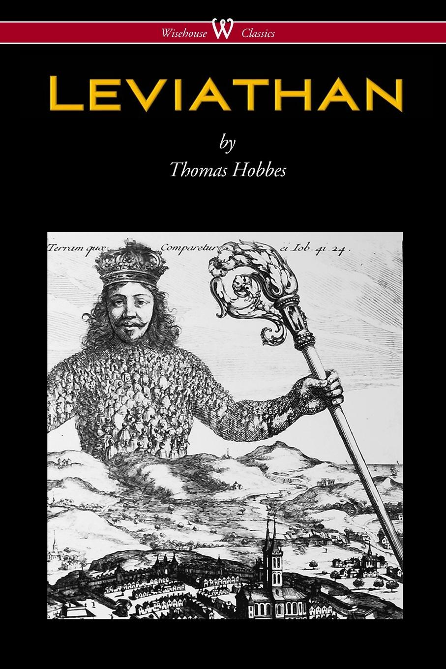 Hobbes Thomas Leviathan (Wisehouse Classics - The Original Authoritative Edition) daniel nigito the power of leveraging the charitable remainder trust your secret weapon against the war on wealth