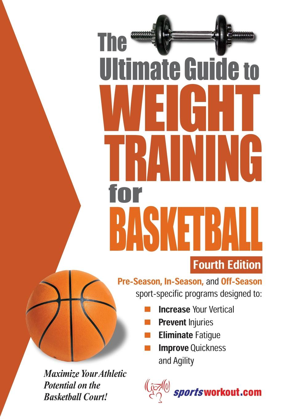 Robert G Price The Ultimate Guide to Weight Training for Basketball weight training for martial arts the ultimate guide