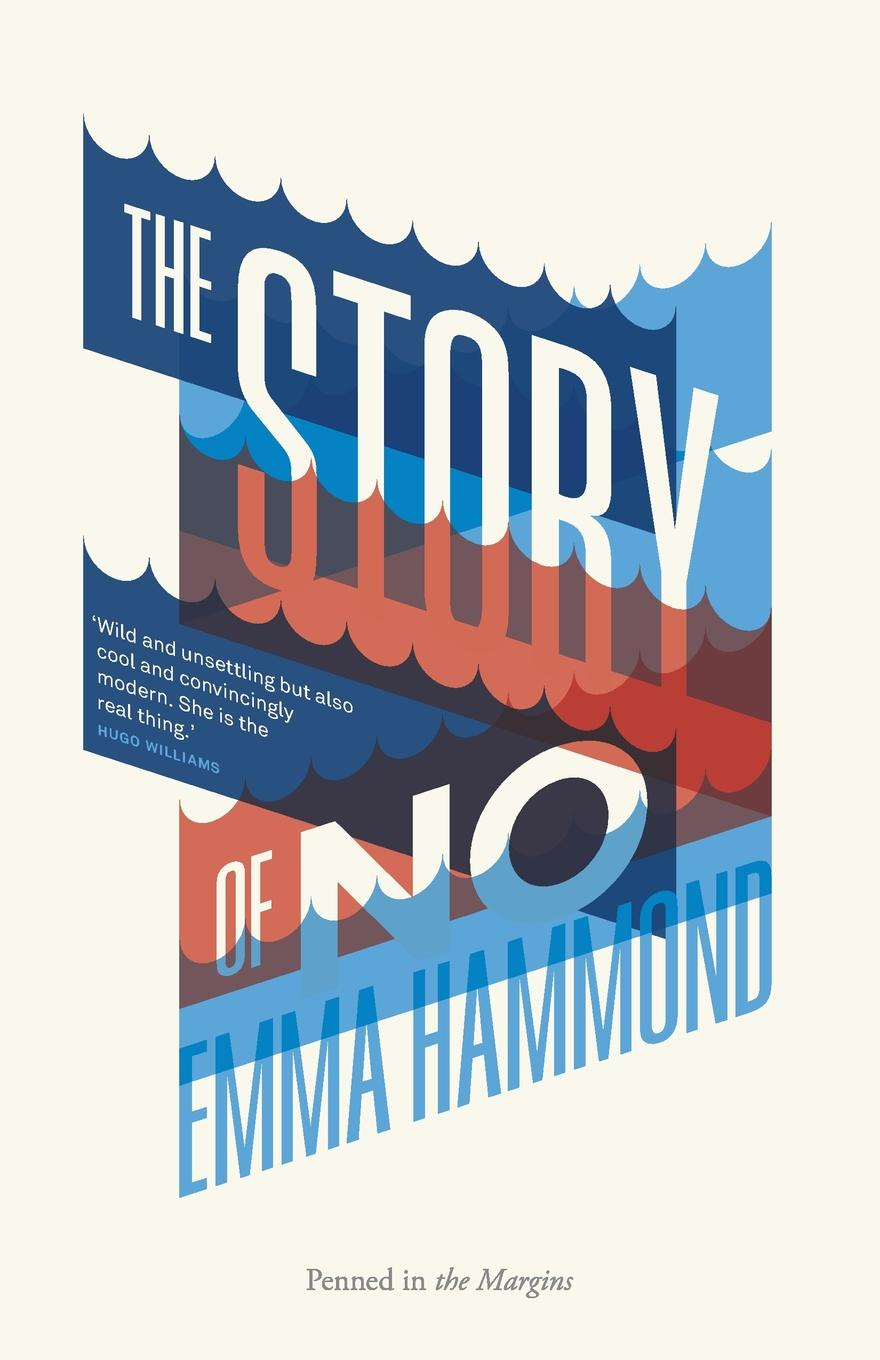 Emma Hammond The Story of No the hammond organ