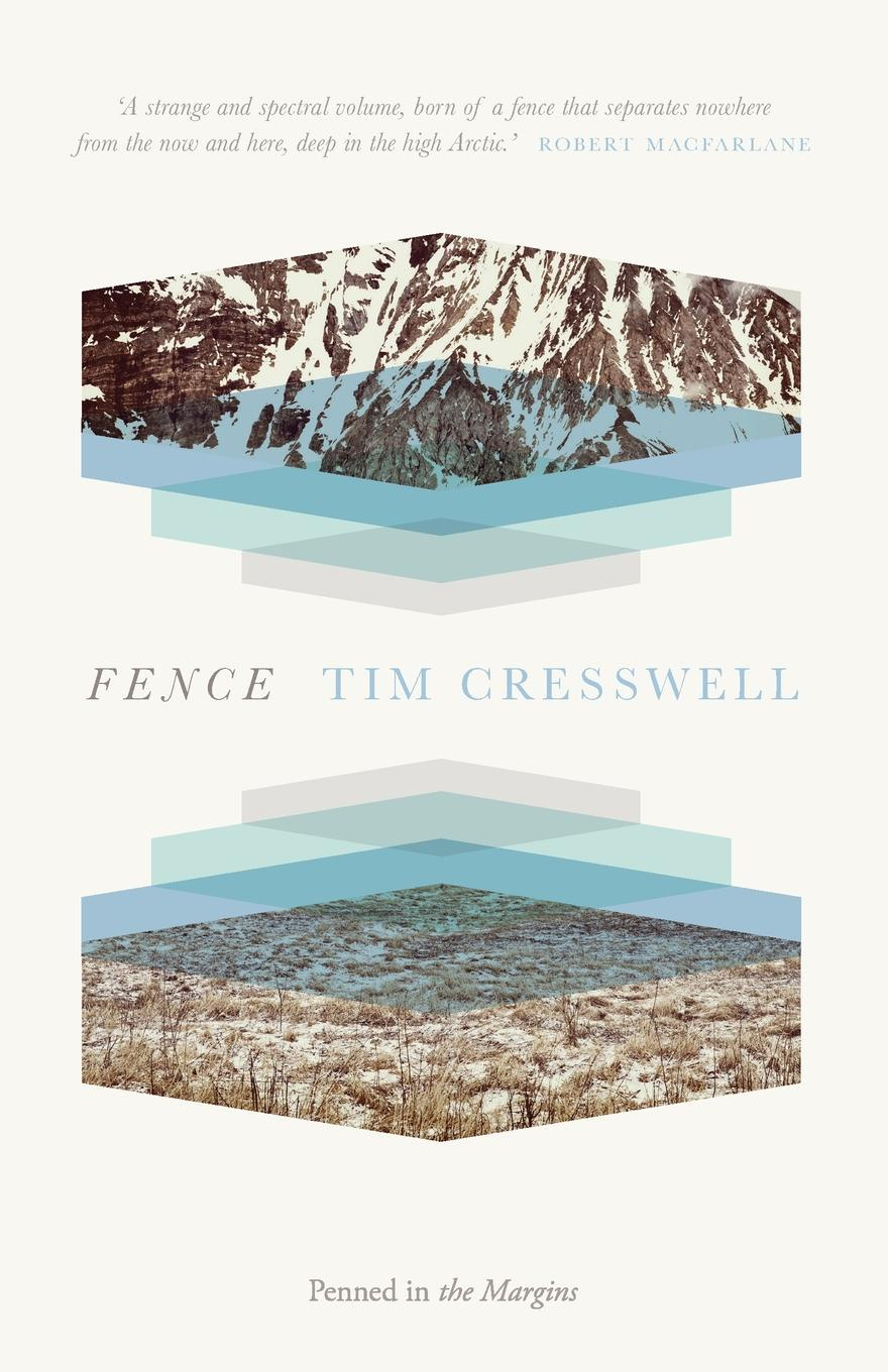 Tim Cresswell Fence tim cresswell place an introduction