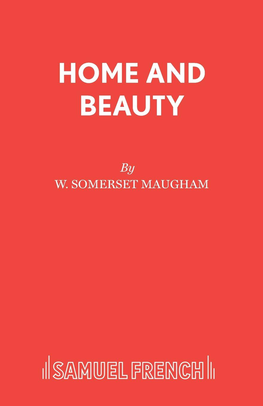 W. Somerset Maugham Home and Beauty william turner death comes for the president