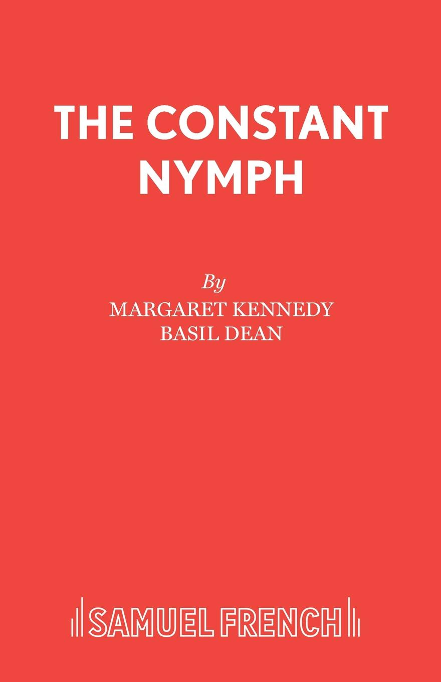 Margaret Kennedy, Basil Dean The Constant Nymph elle kennedy silent watch