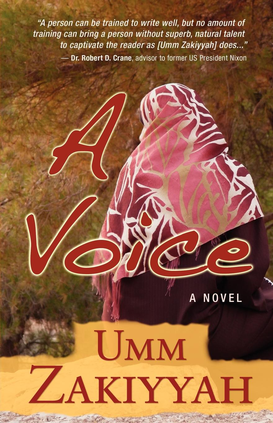 цена на Umm Zakiyyah A Voice, the Sequel to If I Should Speak