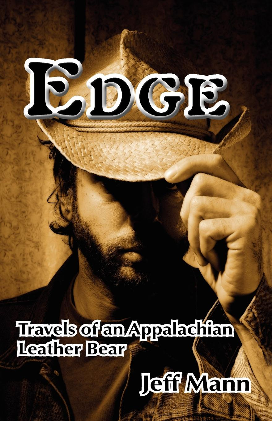 Jeff Mann Edge j redmerski a the edge of never the edge of always 2 book collection