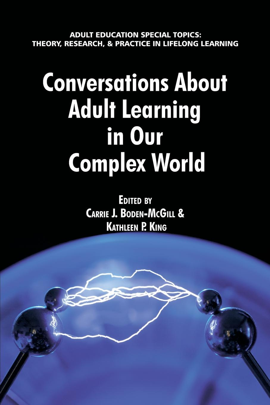 Conversations about Adult Learning in Our Complex World steven croft roger walton learning for ministry making the most of study and training
