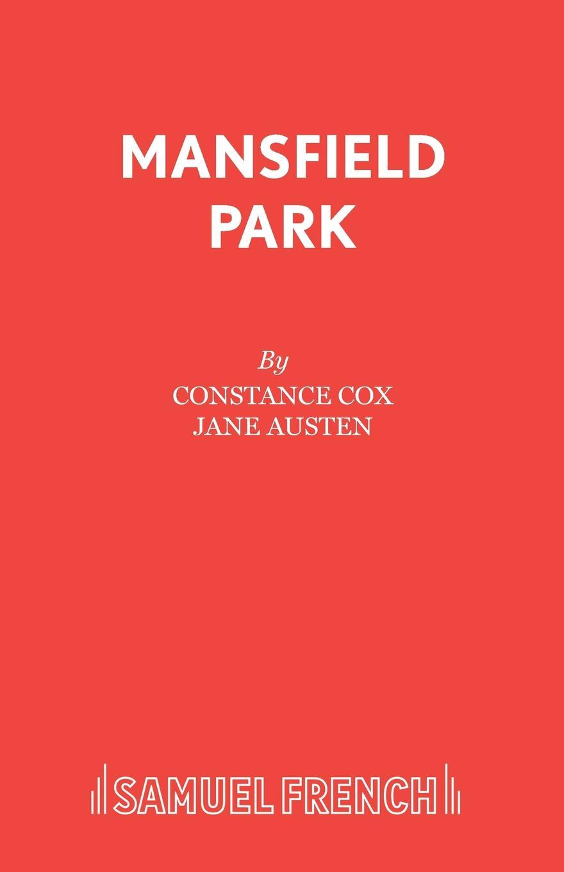 Jane Austen Mansfield Park jane donnelly max s proposal