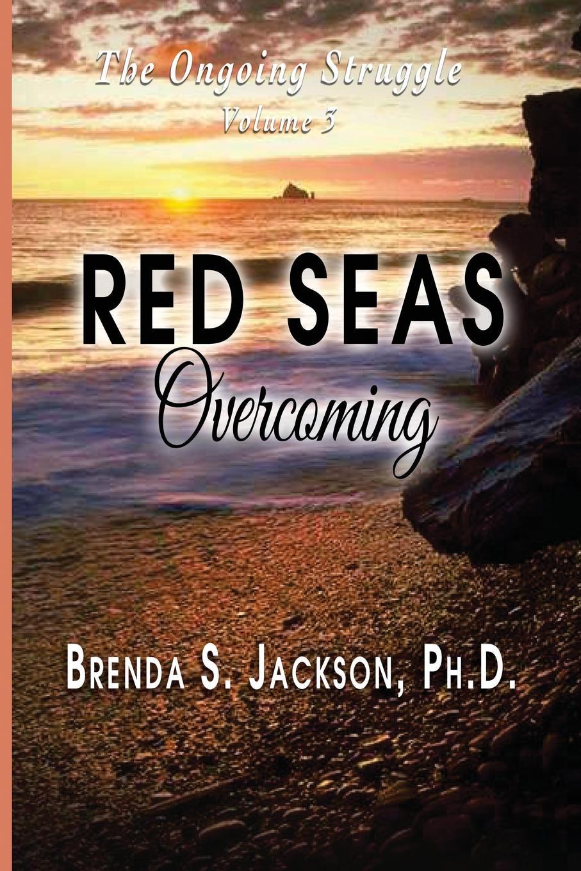 Brenda S. Jackson, Christina Dixon RED SEAS. Overcoming winter sea of red 200 68