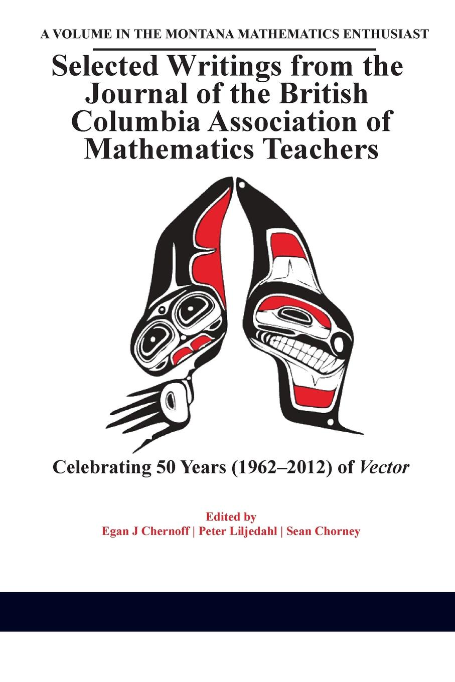 Selected Writings from the Journal of the British Columbia Association of Mathematics Teachers. Celebrating 50 years (1962-2012) of Vector the journal of obstetrics and gynaecology of the british empire volume 5