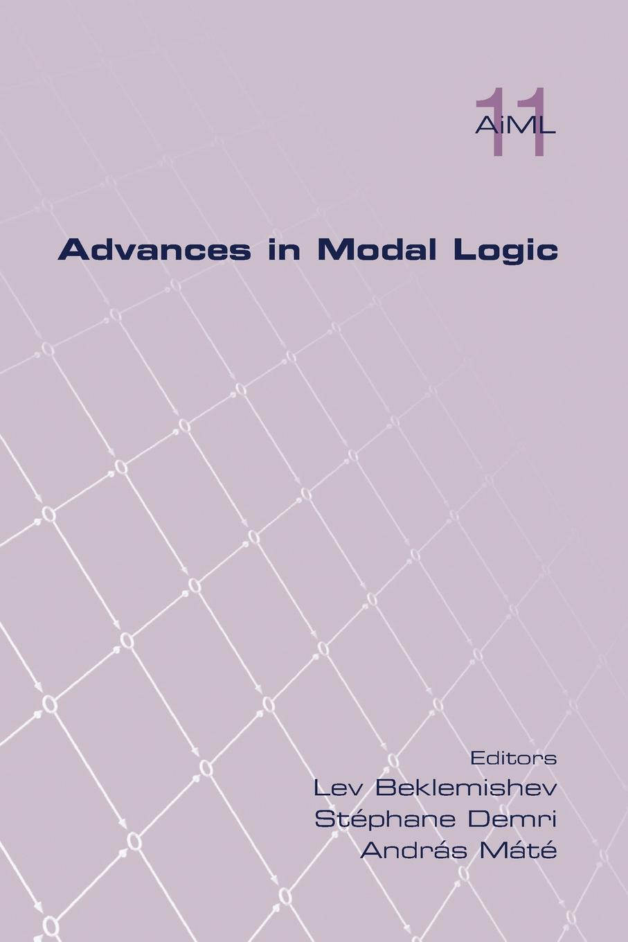 Advances in Modal Logic Volume 11 cp1w da021 plc expansion module programmable logic controller new in box