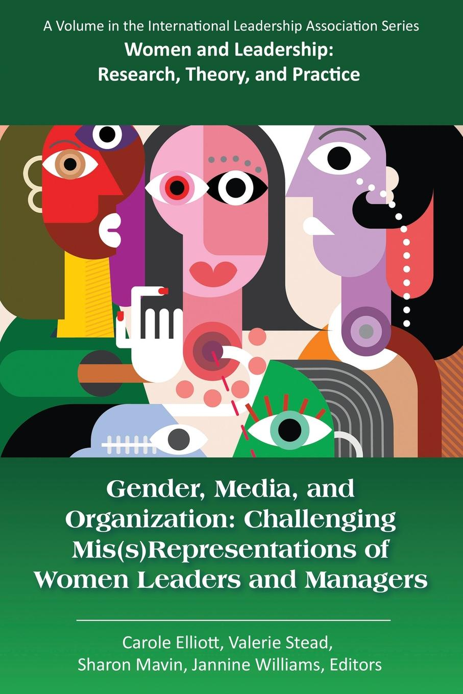 цена на Gender, Media, and Organization. Challenging Mis(s)Representations of Women Leaders and Managers