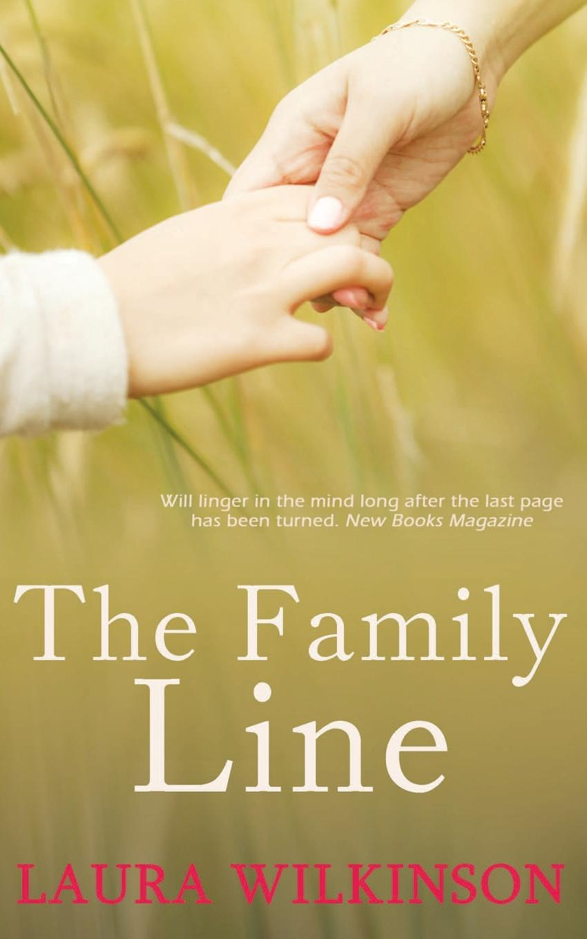 Laura Wilkinson The Family Line