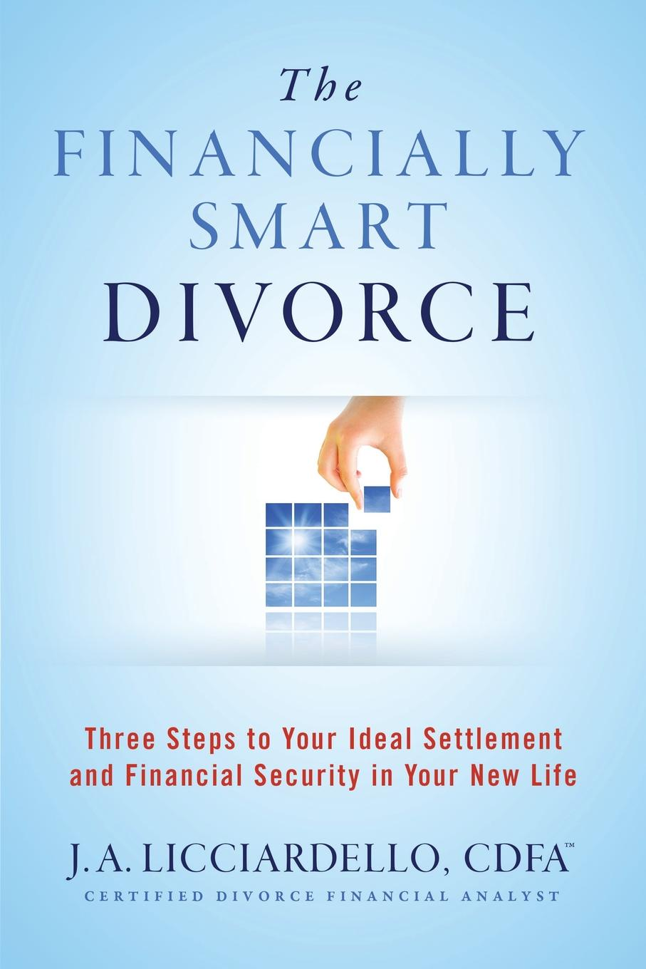 J. A. Licciardello The Financially Smart Divorce. 3 Steps to Your Ideal Settlement and Financial Security in Your New Life free shipping 192 dmx controller stage lighting do not need to plug the 192 dmx console and outdoor stage lighting controller