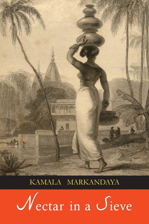 Kamala Markandaya Nectar in a Sieve цены