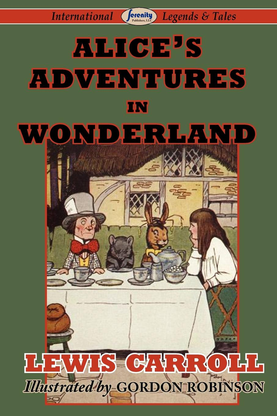 Lewis Carroll Alice.s Adventures in Wonderland new original sensor e3x na11 s