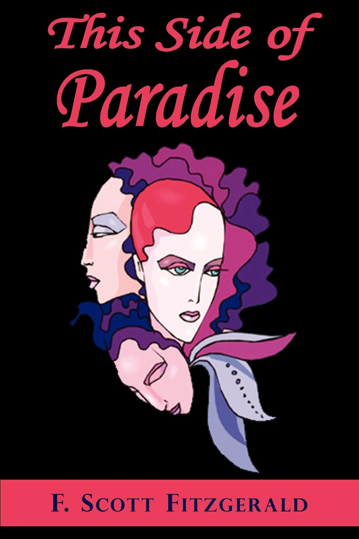 цены на Francis Scott Fitzgerald This Side of Paradise  в интернет-магазинах