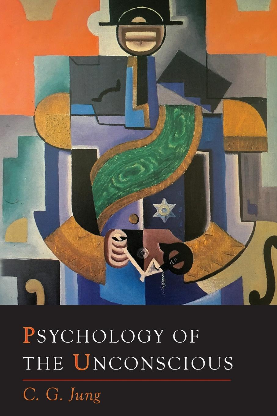 C. G. Jung, Beatrice Hinkle Psychology of the Unconscious