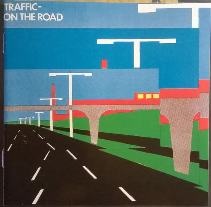 Traffic. On The Road scientific study of road traffic flow