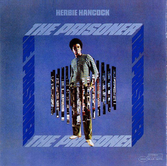 Херби Хэнкок Herbie Hancock. The Prisoner herbie hancock the ultimate