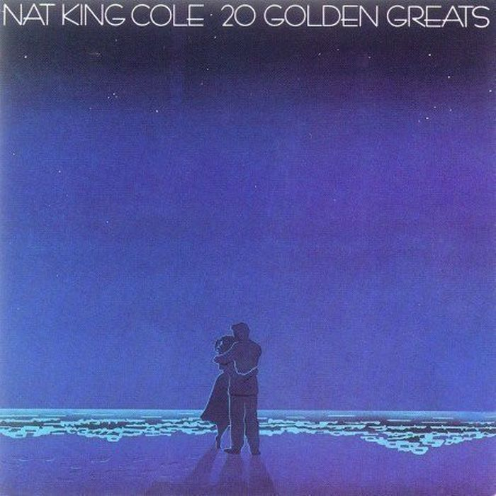 Нэт Кинг Коул Nat King Cole. 20 Golden Greats недорого