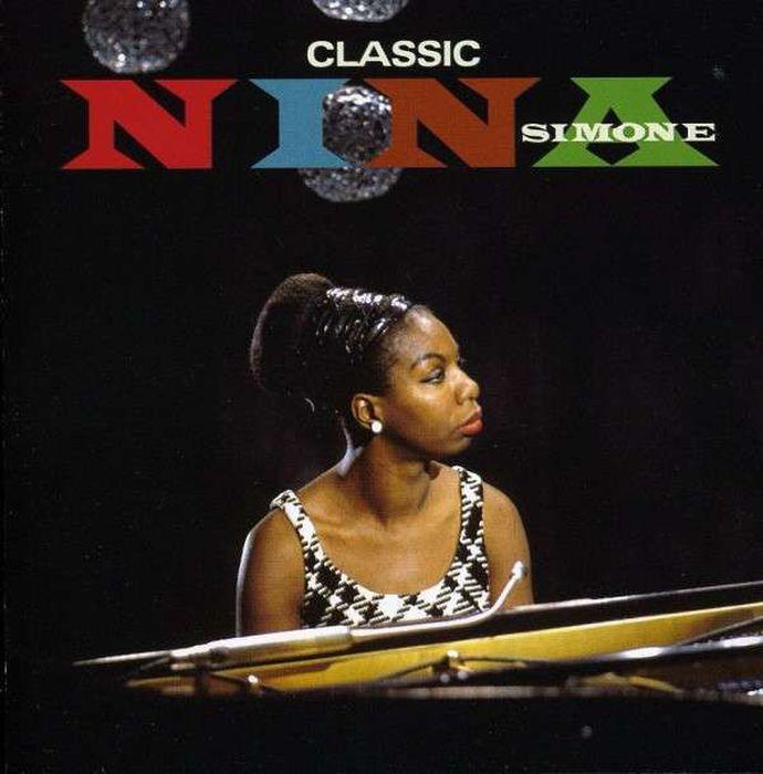 Нина Симон Nina Simone. Classic нина симон nina simone high priestess of soul