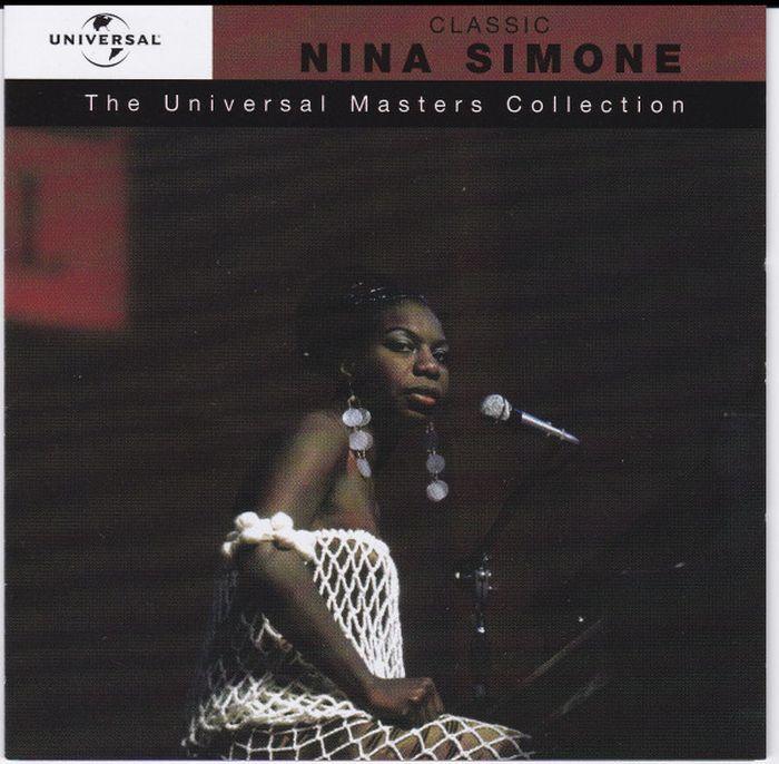 Nina Simone. Classic Nina Simone цена и фото