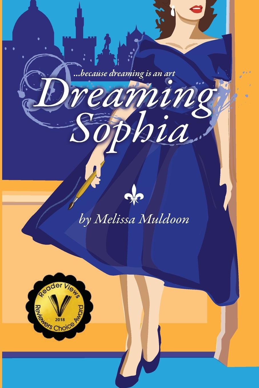 Фото - Muldoon Melissa Dreaming Sophia. Because Dreaming is an art андрэ рье andre rieu dreaming