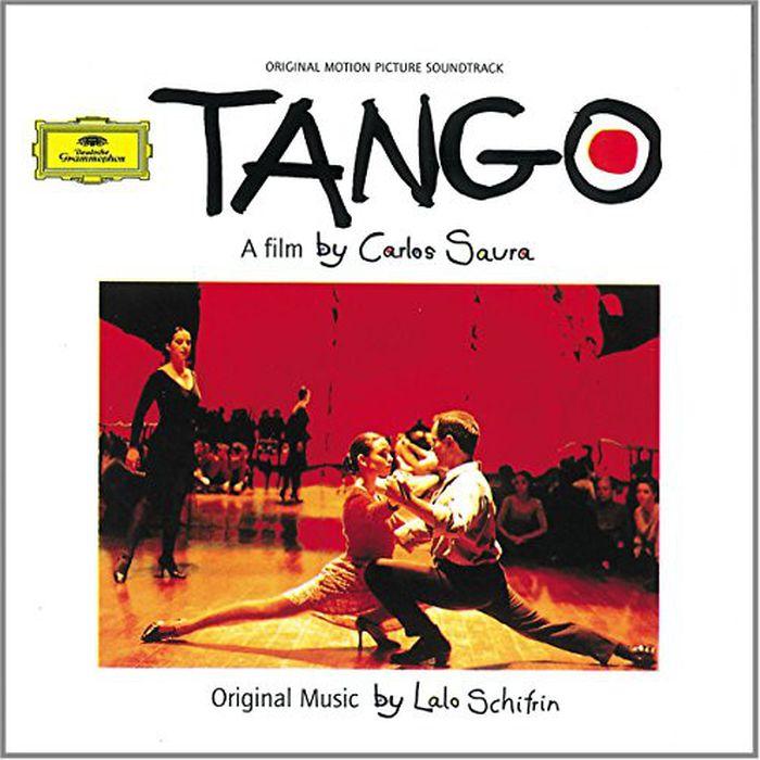 Lalo Schifrin. OST Tango. Original Motion Picture Soundrack цена и фото