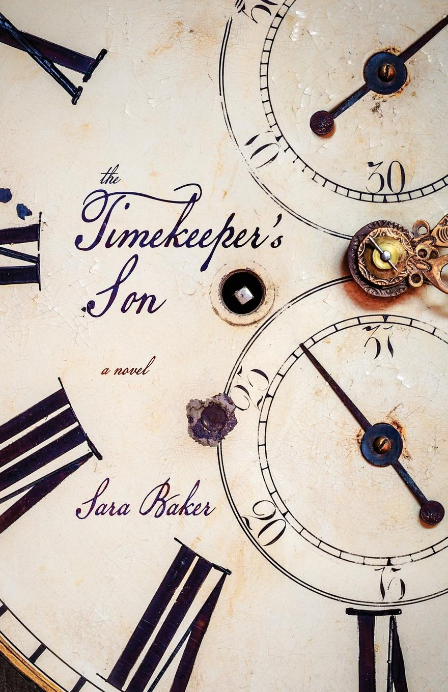 Sara Baker The Timekeeper.s Son the faberge his masters and artisans