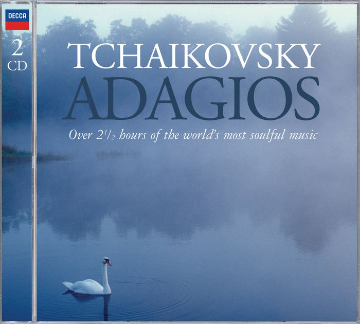 Various Artists. Tchaikovsky Adagios (2 CD) cd диск various artists ultimate soul 4 cd