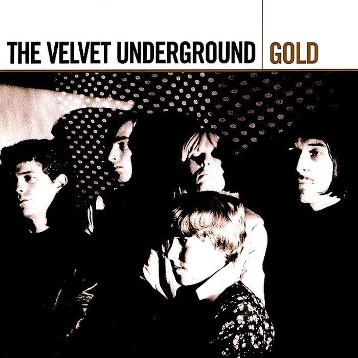 The Velvet Underground. Gold (2 CD) крейт д 83