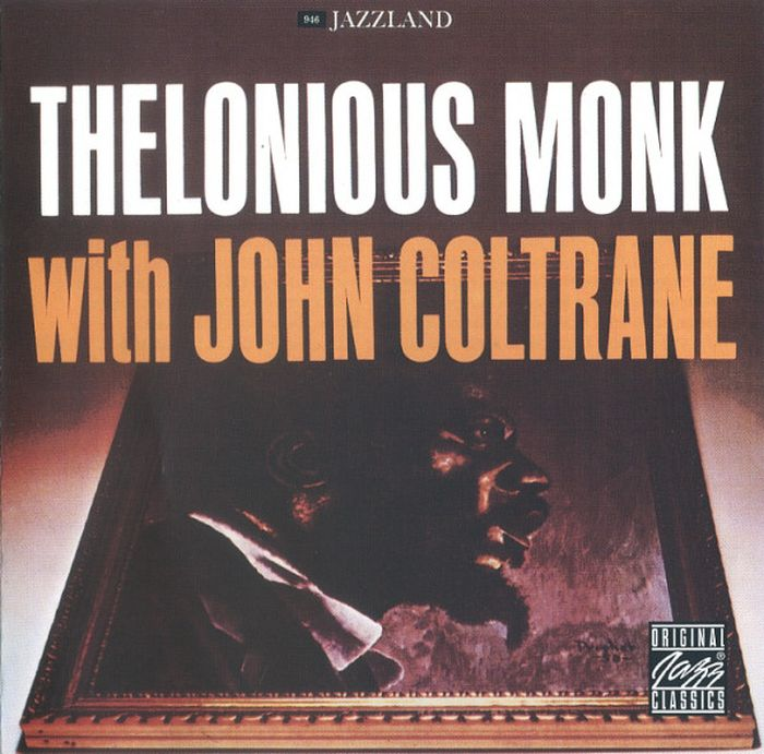 THELONIOUS MONK, JOH. THELONIOUS MONK WIT the monk