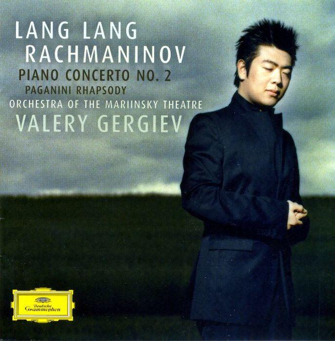 Lang Lang. Rachmaninov: Piano Concerto No. 2 денис мацуев valery gergiev denis matsuev rachmaninov rhapsody on a theme of paganini piano concerto 3