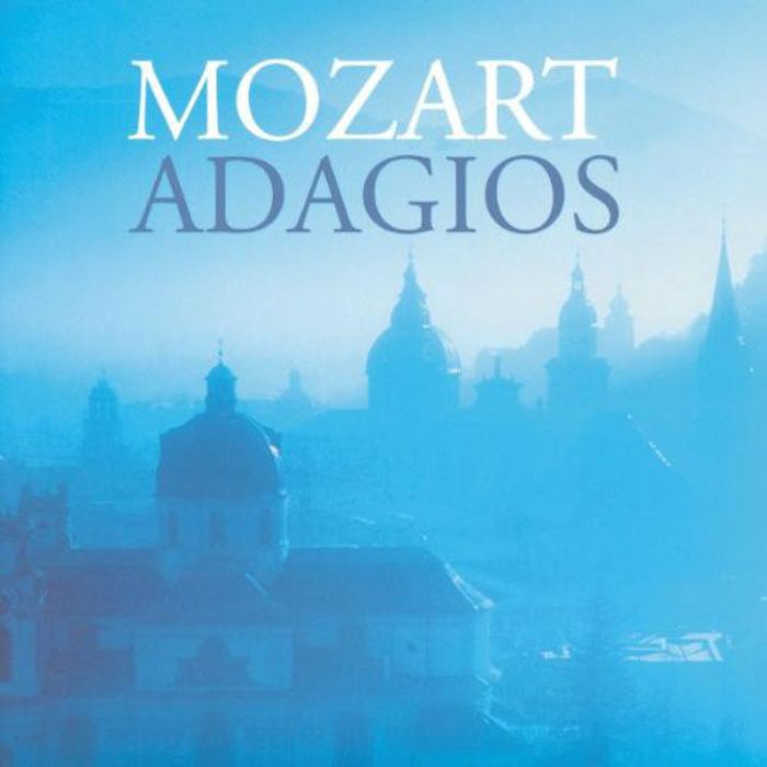 Various Artists. Mozart Adagios (2 CD) cd диск various artists ultimate soul 4 cd