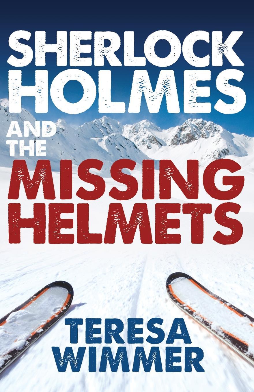 Teresa Wimmer Sherlock Holmes and the Missing Helmets ботинки sherlock soon