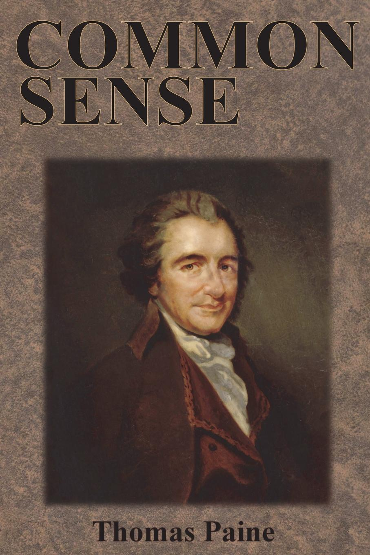 лучшая цена Thomas Paine Common Sense