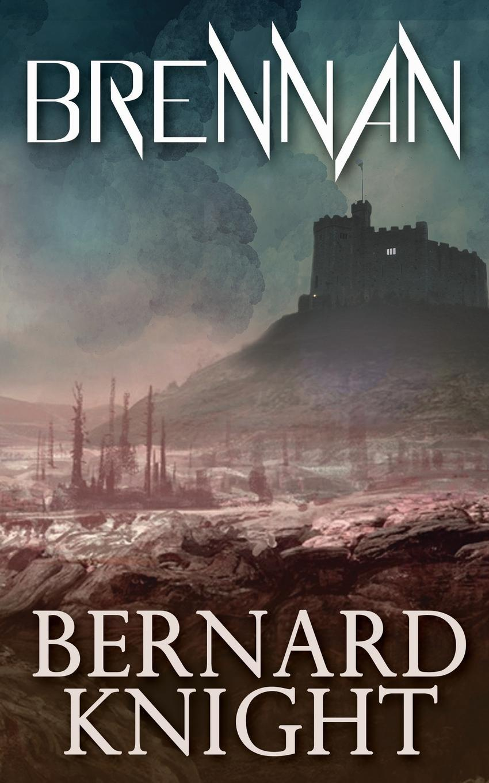 Bernard Knight Brennan barbara boswell the brennan baby