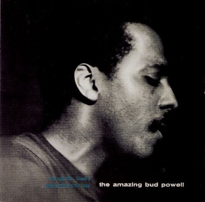 цена Bud Powell. The Amazing Bud Powell: Vol.2
