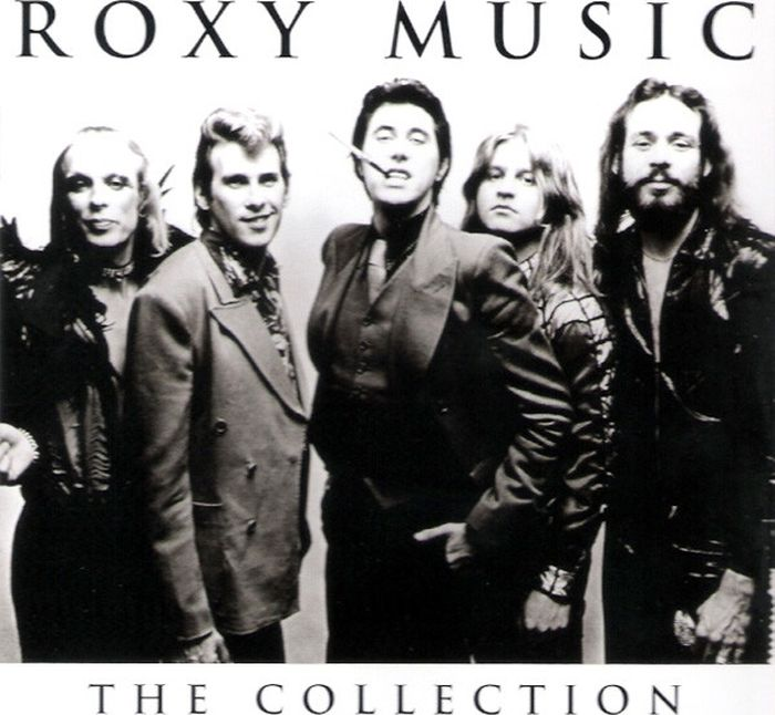 ROXY MUSIC. THE COLLECTION цена
