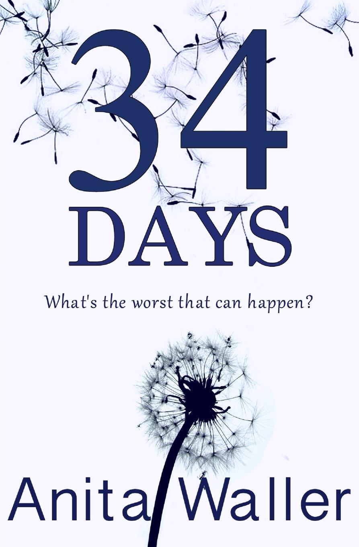 Anita Waller 34 Days five days