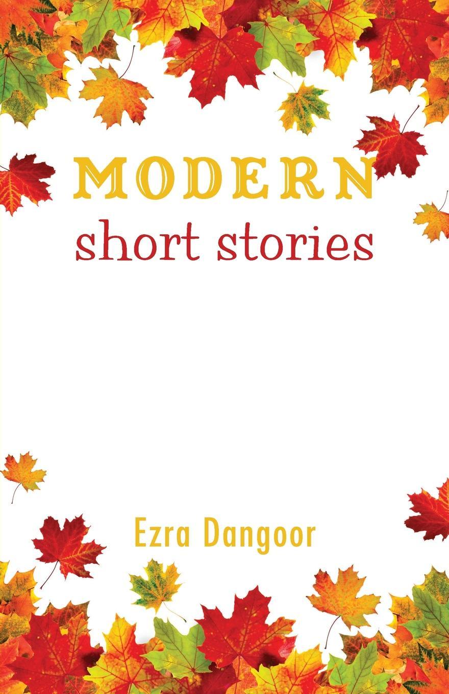 Ezra Dangoor Modern Short Stories
