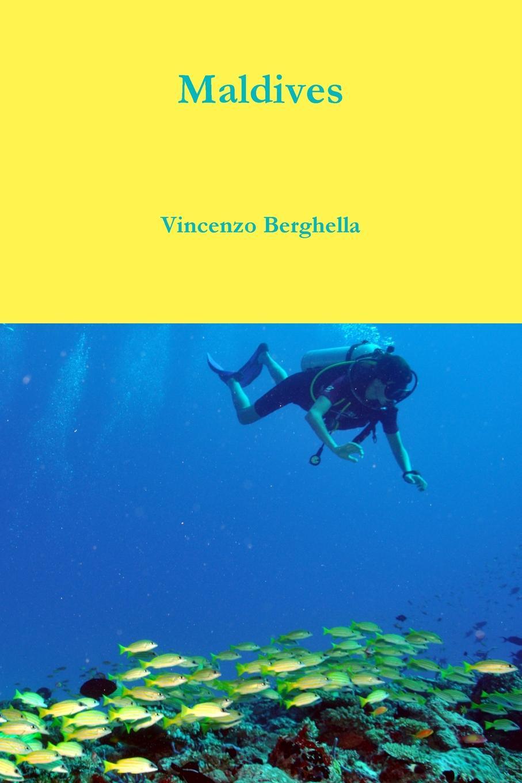 Vincenzo Berghella Maldives цена