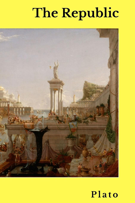 Plato The Republic косметика nature republic купить