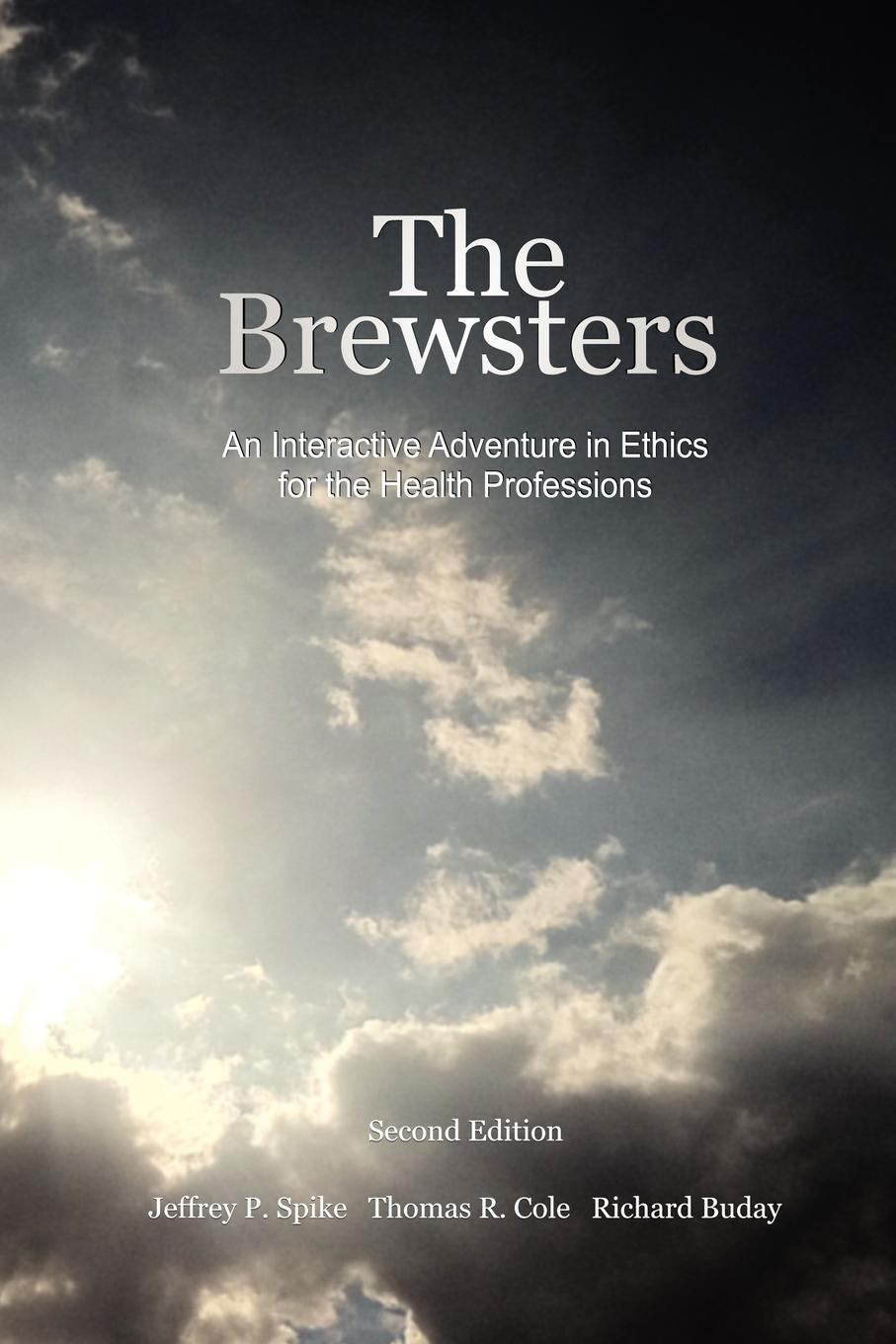 Jeffrey Spike, Thomas Cole The Brewsters virtue ethics and professional roles