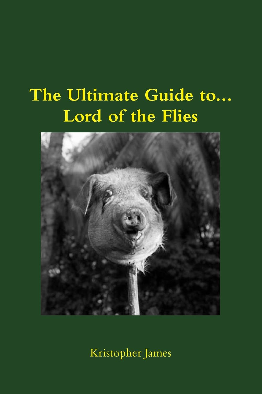 Kristopher James Ultimate Guide To...Lord of the Flies phlebotomine sand flies of central sudan