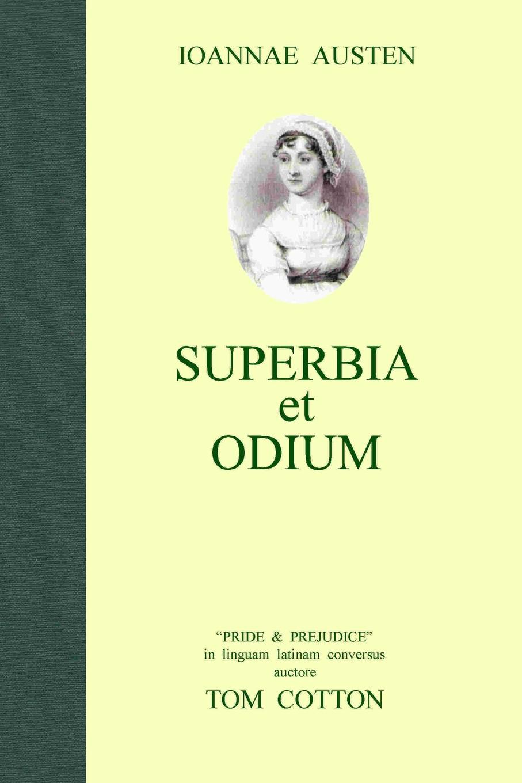 Tom Cotton Superbia et Odium apologia simposio fedone
