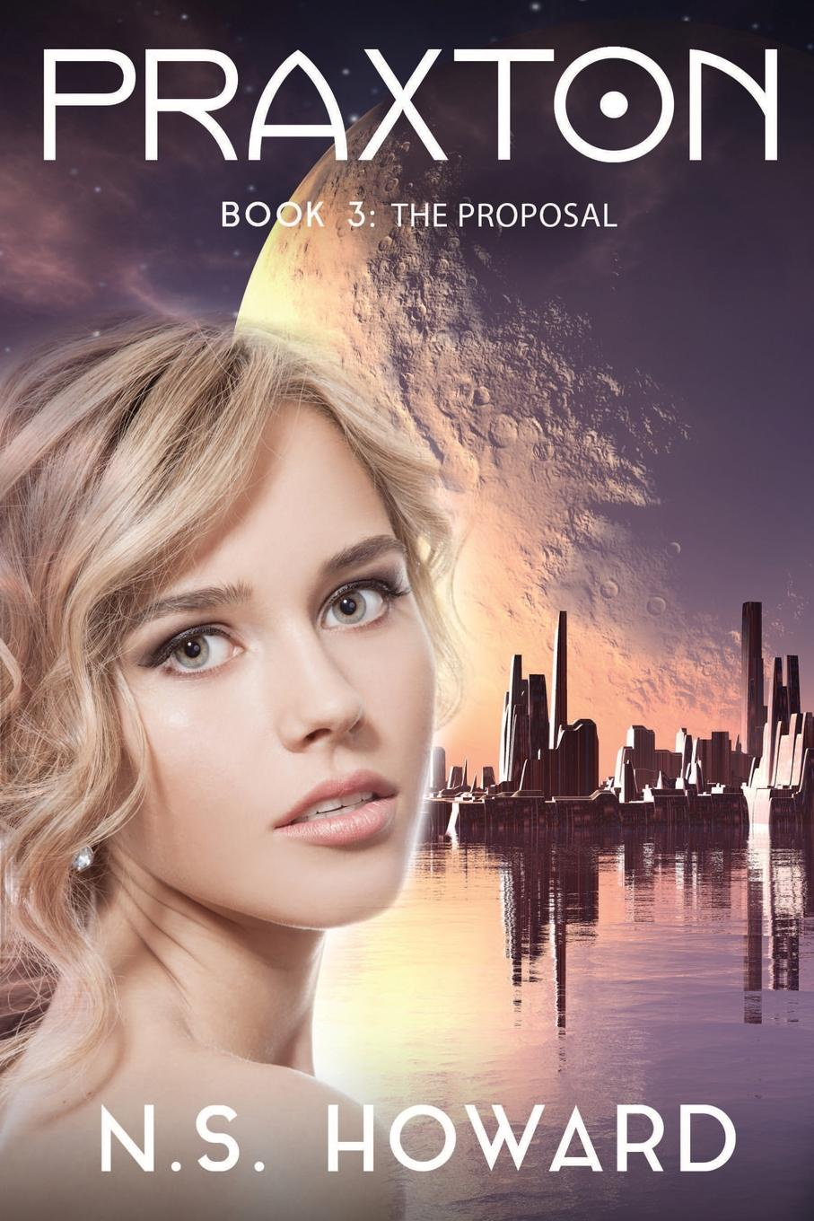 N. S. Howard Praxton3; The Proposal freefall