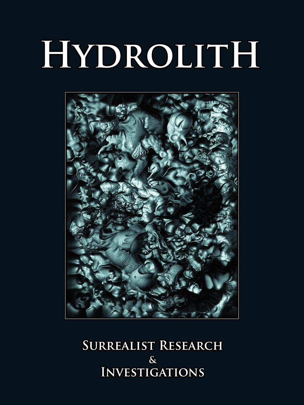 Editoria Hydrolith Editorial Collective Hydrolith. Surrealist Research . Investigations surrealist painters page 4